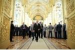 Lộ diện 23 ứng viên tranh cử Tổng thống Nga 2018