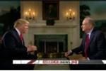Ông Trump dọa cắt tiền của bang California