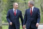 Cựu Tổng thống Mỹ khen ông Putin là chiến lược gia thông minh