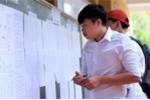 Ngưỡng điểm nhận hồ sơ Đại học Hà Nội bằng mức điểm sàn năm 2017