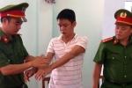 Bắt trạm trưởng Trạm quản lý rừng phòng hộ ở Nghệ An