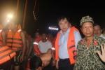 Dân Đà Nẵng bất chấp mưa gió dọn dẹp đón APEC, ông Huỳnh Đức Thơ gửi thư cảm kích