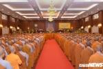 Phat tu TP.HCM cau nguyen cho Chu tich nuoc Tran Dai Quang hinh anh 4