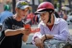 Vé 'chợ đen' công khai rao bán trước giờ giao lưu với tuyển U23 Việt Nam
