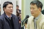 Vì sao ông Đinh La Thăng, Trịnh Xuân Thanh phải bồi thường 60 tỷ đồng?