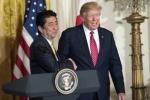 Nhật và Mỹ phản đối hành vi uy hiếp, cưỡng chế, bạo lực xâm hại Biển