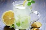 Những loại nước giúp giải khát đốt mỡ, giảm cân ngày hè nóng rực