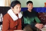 Người phụ nữ trở về nhà sau 7 năm nghi bị bán sang Trung Quốc