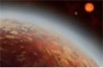 Phát hiện siêu Trái Đất có thể chứa sự sống ngoài hành tinh