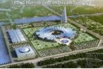 Hà Nội đề nghị sớm phê duyệt dự án Trung tâm Hội chợ Triển lãm Quốc gia