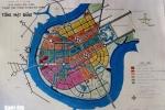 TP.HCM mượn bộ bản đồ Thủ Thiêm của nguyên chủ tịch Võ Viết Thanh