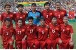 Lịch thi đấu bóng đá Nữ SEA Games 29 năm 2017 mới nhất