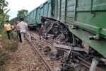 2 tàu tông nhau ở Quảng Nam: Trưởng ga Núi Thành bị tạm đình chỉ công tác