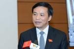 Ông Nguyễn Hạnh Phúc: 'Bất ngờ trước việc bà Hường có 2 quốc tịch'