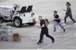 Vụ xả súng khủng khiếp ở sân bay Mỹ qua lời kể nhân chứng