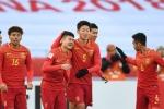 Trực tiếp U23 Uzbekistan vs U23 Trung Quốc - Bảng A U23 châu Á 2018