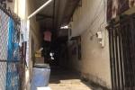 Nam sinh viên chết trong phòng trọ ở TP.HCM