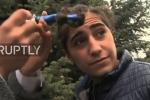 Clip: Thiếu nữ Ấn Độ dùng tóc kéo xe nặng gần 2 tấn