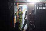 Tạm giữ CSGT nổ súng bắn chết nam thanh niên trong phòng trọ ở Đồng Nai