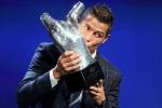 Ronaldo xuất sắc nhất châu Âu: Vì anh xứng đáng