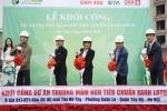 Capital House khởi công xây dựng trường mầm non tiêu chuẩn xanh LOTUS