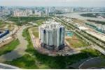 Gần chục dự án tỷ USD được công bố, đề xuất hoặc đang xây dựng ở Thủ Thiêm