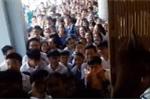 Màn tỏ tình gây náo loạn trường THPT Thái Phiên, Đà Nẵng