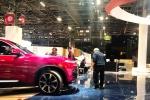 Lộ hình ảnh ô tô VinFast đẹp tinh xảo vừa xuất hiện tại Paris Motor Show