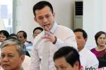 Con trai ông Nguyễn Bá Thanh phản đối đề xuất tăng học phí