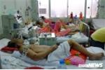 Một ca mắc cúm A/H1N1 biến chứng nặng đang điều trị tại TP.HCM
