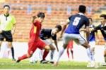 Vé xem trận Việt Nam vs Campuchia đắt nhất 200 nghìn đồng