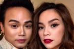 Chàng trai stylist 9X chuyên trang điểm cho dàn sao Việt khi lưu diễn ở Úc
