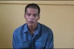 Nhiều lần giao cấu với bé gái 14 tuổi, nam thanh niên bị bắt