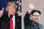 Ông Kim Jong-un muốn gặp ông Trump sớm nhất có thể