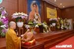 Phat tu TP.HCM cau nguyen cho Chu tich nuoc Tran Dai Quang hinh anh 5