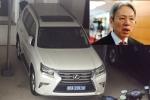 Cà Mau nhận 2 xe Lexus của doanh nghiệp: 'Nhận quà sẽ dễ bị há miệng mắc quai'