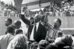 Câu chuyện về Nelson Mandela: Một cuộc đời phi thường