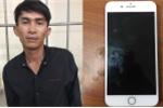 Bắt giữ tên cướp điện thoại của du khách nước ngoài