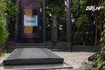 Độc đáo bia mộ kỹ thuật số ở Slovenia