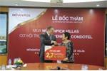 Movenpick Cam Ranh Resort: Trao thưởng căn hộ 2,7 tỷ đồng cho khách hàng mua 2 biệt thự