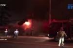 Bi kịch cháy nhà 5 người chết ở Đà Lạt: Hung thủ cũng là nạn nhân