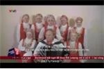 Bài hát 'Tôi muốn kết hôn với Putin' gây 'sốt' cộng đồng mạng