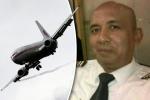 Cuộc gọi bí ẩn của cơ trưởng MH370 trước khi máy bay biến mất