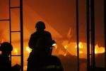 3 chiến sĩ cảnh sát gặp nạn khi chữa cháy ở TP.HCM: 2 người bị thương giờ ra sao?