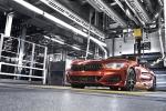 BMW 8-Series Coupe chinh thuc di vao san xuat hinh anh 2