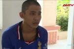 'Xã hội đen' ẩu đả trong quán nhậu ở Kiên Giang