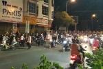 Khởi tố, bắt giam 4 người về tội gây rối ở Ninh Thuận