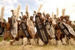 Kỳ lạ bộ tộc kiểm tra trinh tiết đàn ông bằng nước tiểu