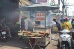 Vì sao dân Sài Gòn đổ xô ăn cá lóc nướng ngày vía Thần Tài?