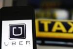 Vì sao Tòa đình chỉ vụ án Uber kiện Cục thuế TPHCM?